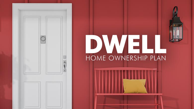 DWELL Home Ownership from CORE
